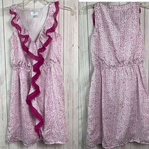 Ann Taylor Loft Dress women's small Petite